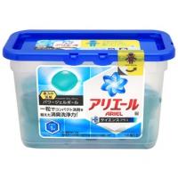 Z038P&Gariel除臭洗衣果凍球(437g)(18顆入)