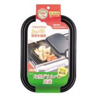 Z056日本製爐連烤烤箱適用烤盤用蓋