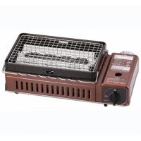 Z080日本Iwatani岩谷達人烤爐大將瓦斯型烤肉爐CB-ABR-1瓦斯爐