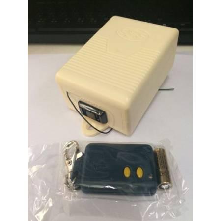 1對1超高頻密碼遙控器
