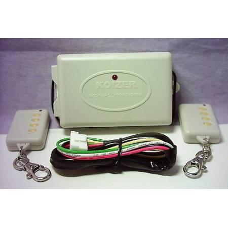 電動門遙控器