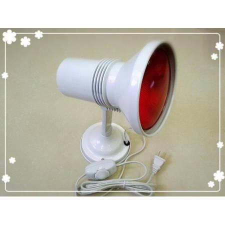 飛利浦紅外線保暖燈(含燈泡)