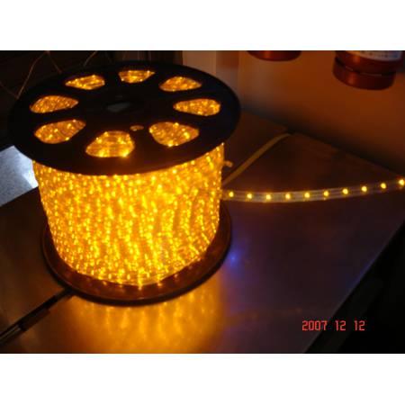 常壓5050貼片-軟燈帶(暖光)