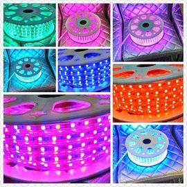 常壓貼片-軟燈帶(彩色)