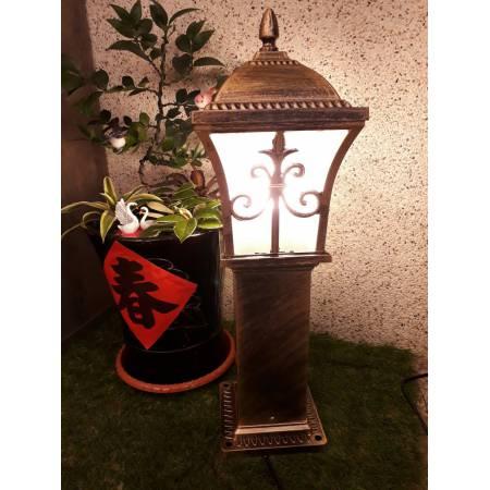 歐式-防水草坪燈