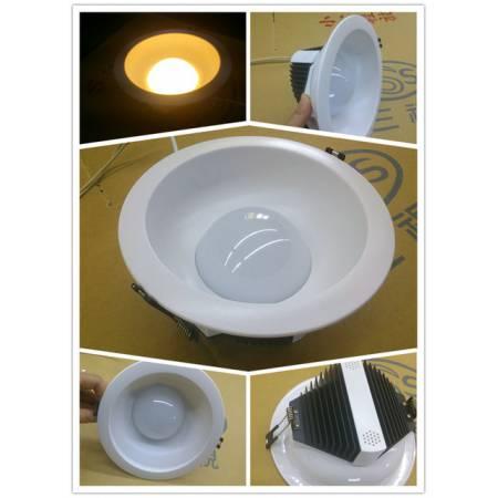 LED-牛眼崁燈