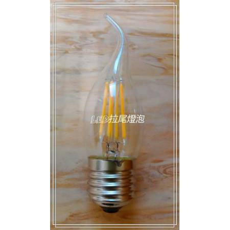 LED拉尾燈泡(4W)
