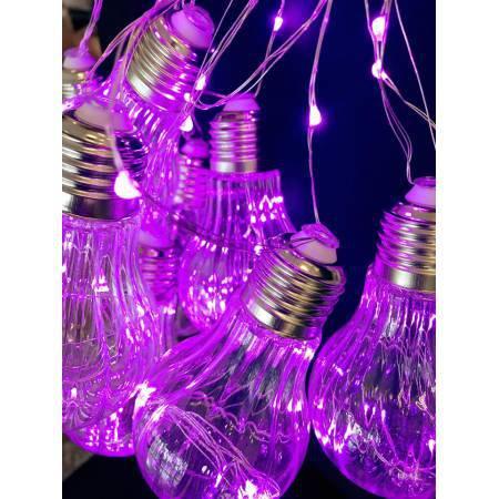 防水LED銅線燈