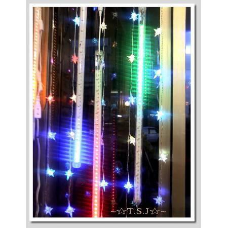 圓柱形流星燈KS-26730W