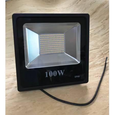 100WLED投射燈