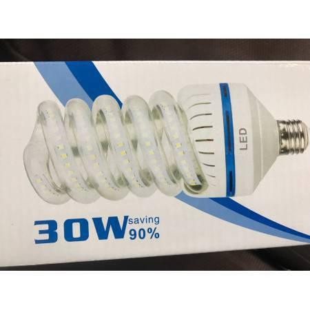 30WLED螺旋燈