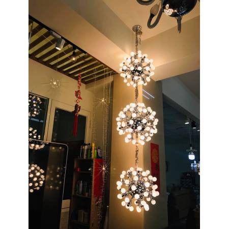 各款式豪華型LED吊燈