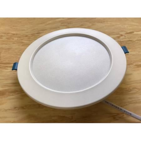 開孔15公分LED嵌燈(三色變換)