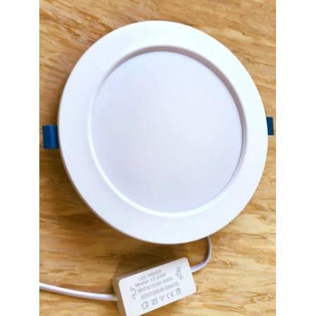 開孔15公分LED嵌燈(自然光)