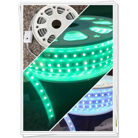 60燈彩色燈帶