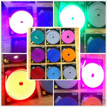 LED霓虹軟燈條