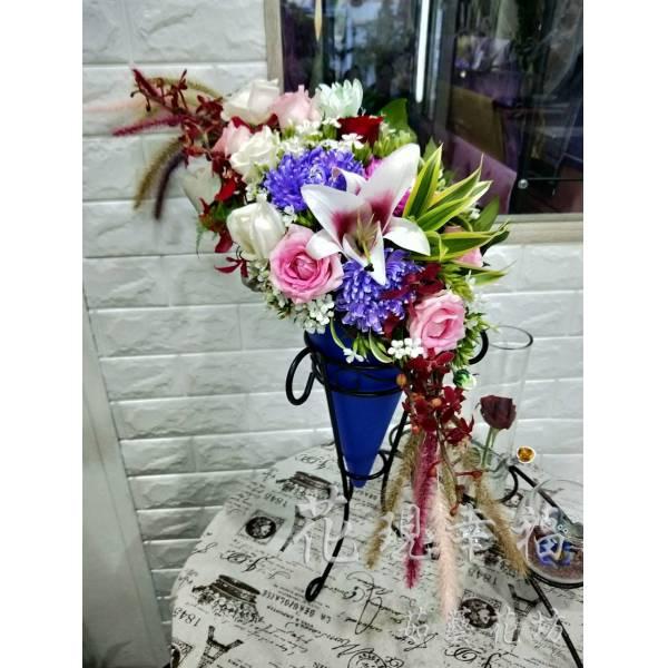 YS029花團錦簇