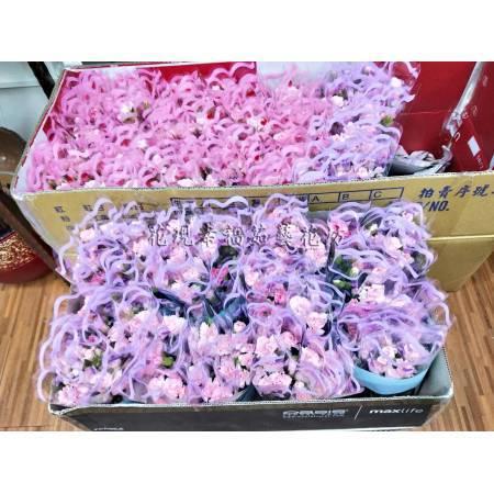母親節單支花束