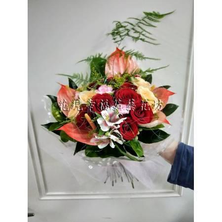 SU059藝術花束
