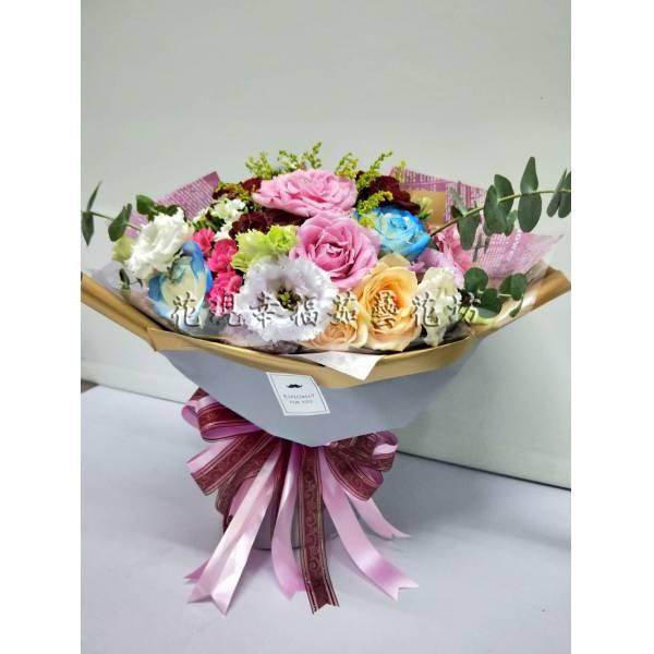 SU059520花束
