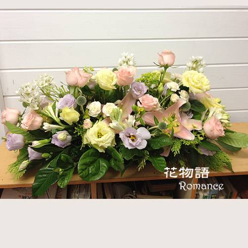 B020開幕喜慶盆花榮陞致賀新居祝賀盆花